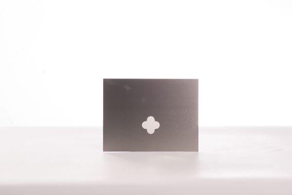 Reduzierplatte für Dieselhandschuhspender