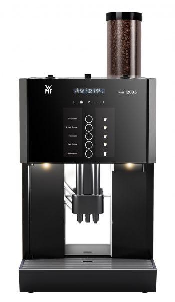 WMF 1200 S Kaffeevollautomat