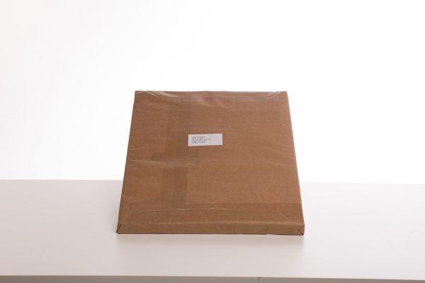 Backtrennpapier weiß silikonisiert, 340 x 430 mm