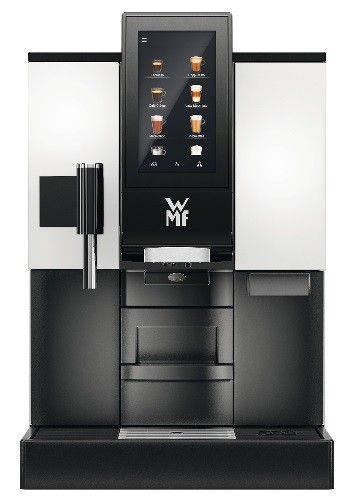 WMF 1100 S Kaffeemaschine Büro