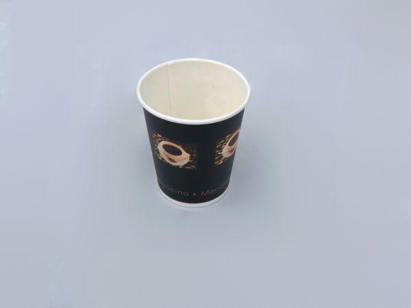 Coffee to Go Becher einwandig 200 ml (8oz)