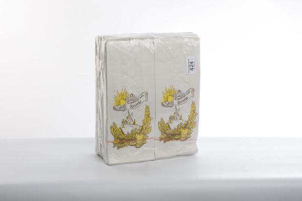 424_Bäckerbeutel für ca. 4-5 Brötchen 15 +5 x 35cm, 1000 Stück