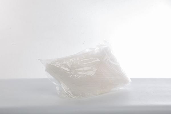 B-20500_Strohhalm mit Löffel_20cm_durchsichtig_5000 Stück