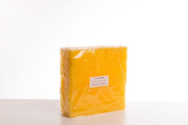 29100_Insektenschwämme gelb_ 10 x 6 x 3cm_100 Stück VE
